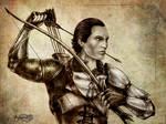 Dragon Age 2 _ Sebastian Vael