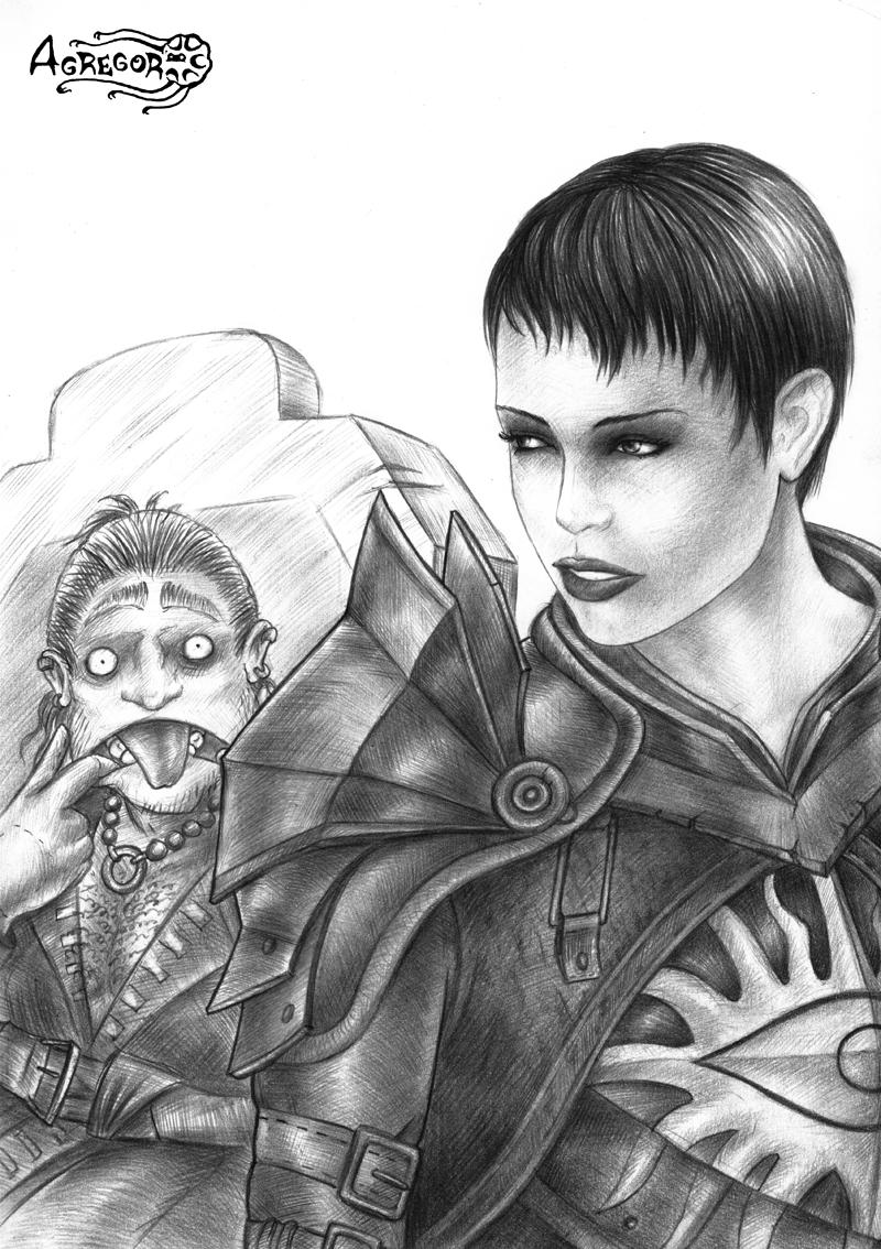 Dragon Age Inquisition Nexus  Mods and community