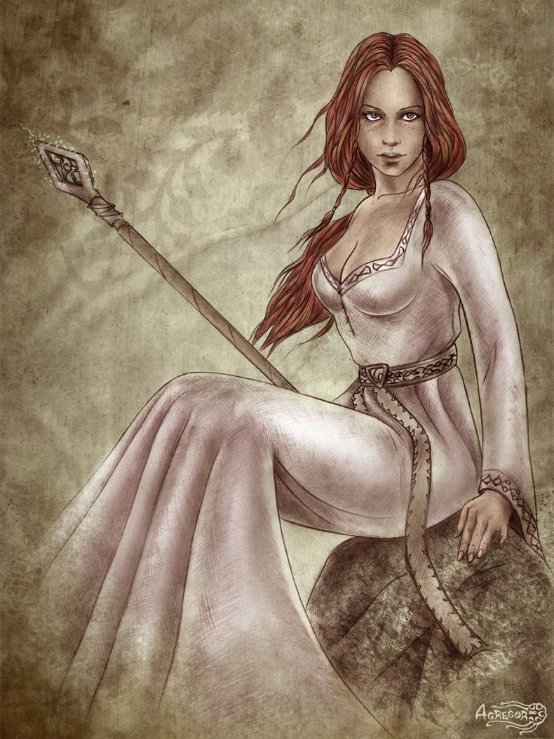 Svenna by Agregor