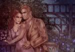 DA:I  Cullen and Rayne Amell