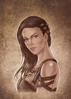 Alsuna,Conan Exiles