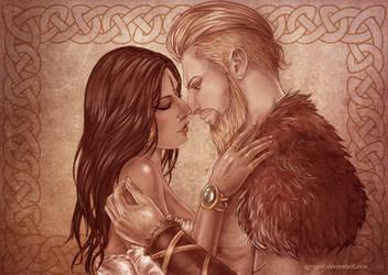 Ralghar and Hehet