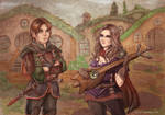 Parry and Caera_halflings