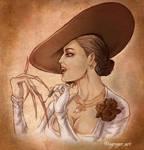 Lady Alcina Dimitrescu, Resident Evil Village VIII
