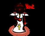 Blood Bomber's return