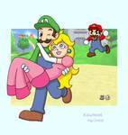 Sorry, Mario II for Maklods