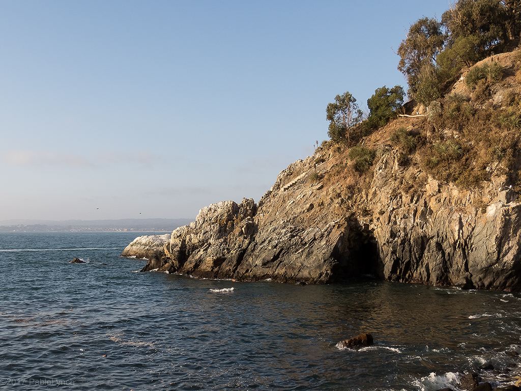 Melemele Sea by PabloLynch