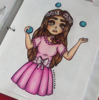 Valerie 2.0 by DaruFuenmayor