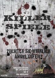 Killerspiele Titelblatt by Ikarus89