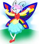 Becca Butterfly