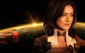 Mass Effect 2 by IFlaberGastedI