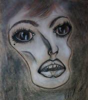 Anxious Vamp by drkgrphks10