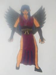 Crow Sage