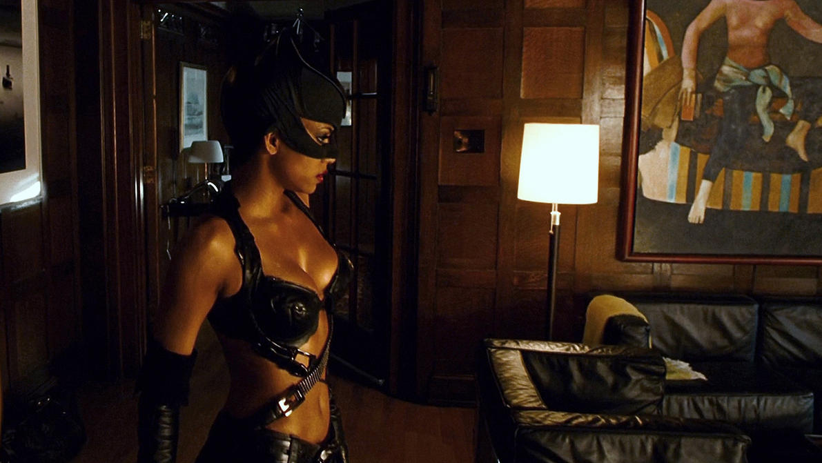 Halle Berry Catwoman Quotes. QuotesGram