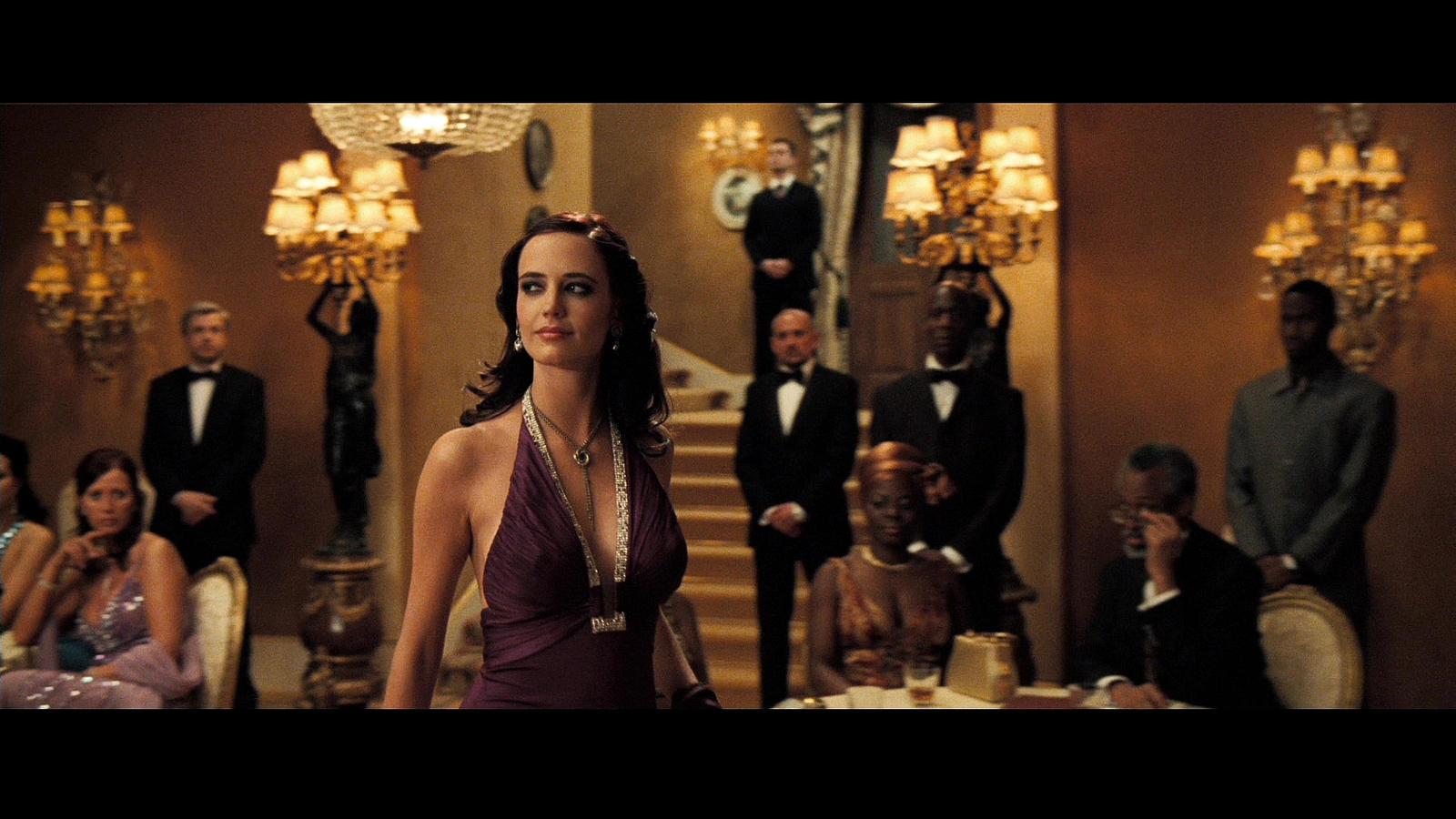 vesper 007 casino royale