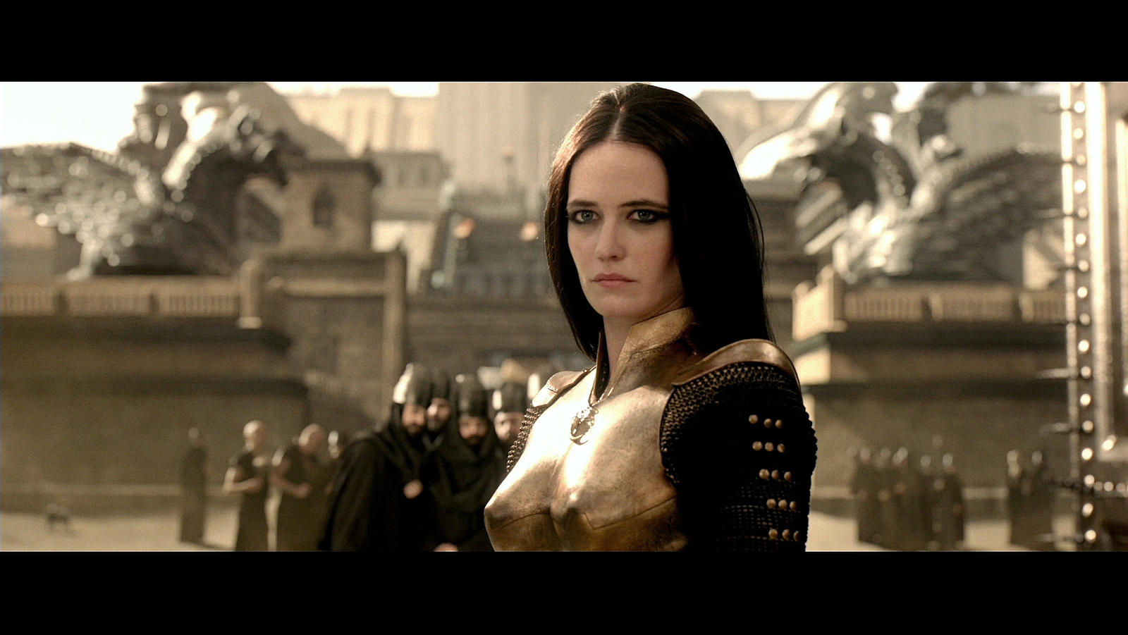 300 Rise Of An Empire - Artemisia (1) by NewYungGun on ...