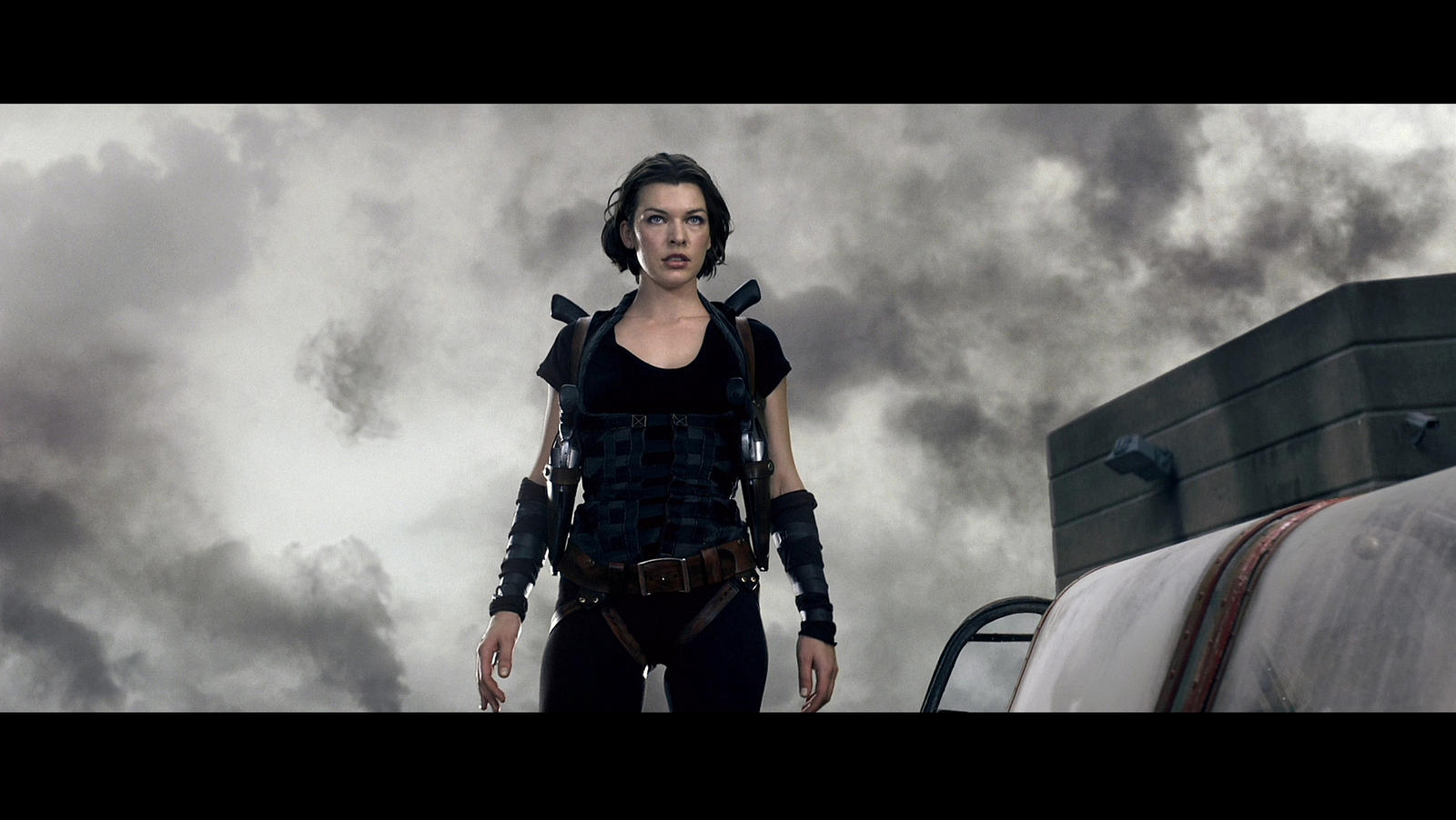 Resident evil afterlife alice 7 by newyunggun on deviantart - Resident evil afterlife wallpaper ...