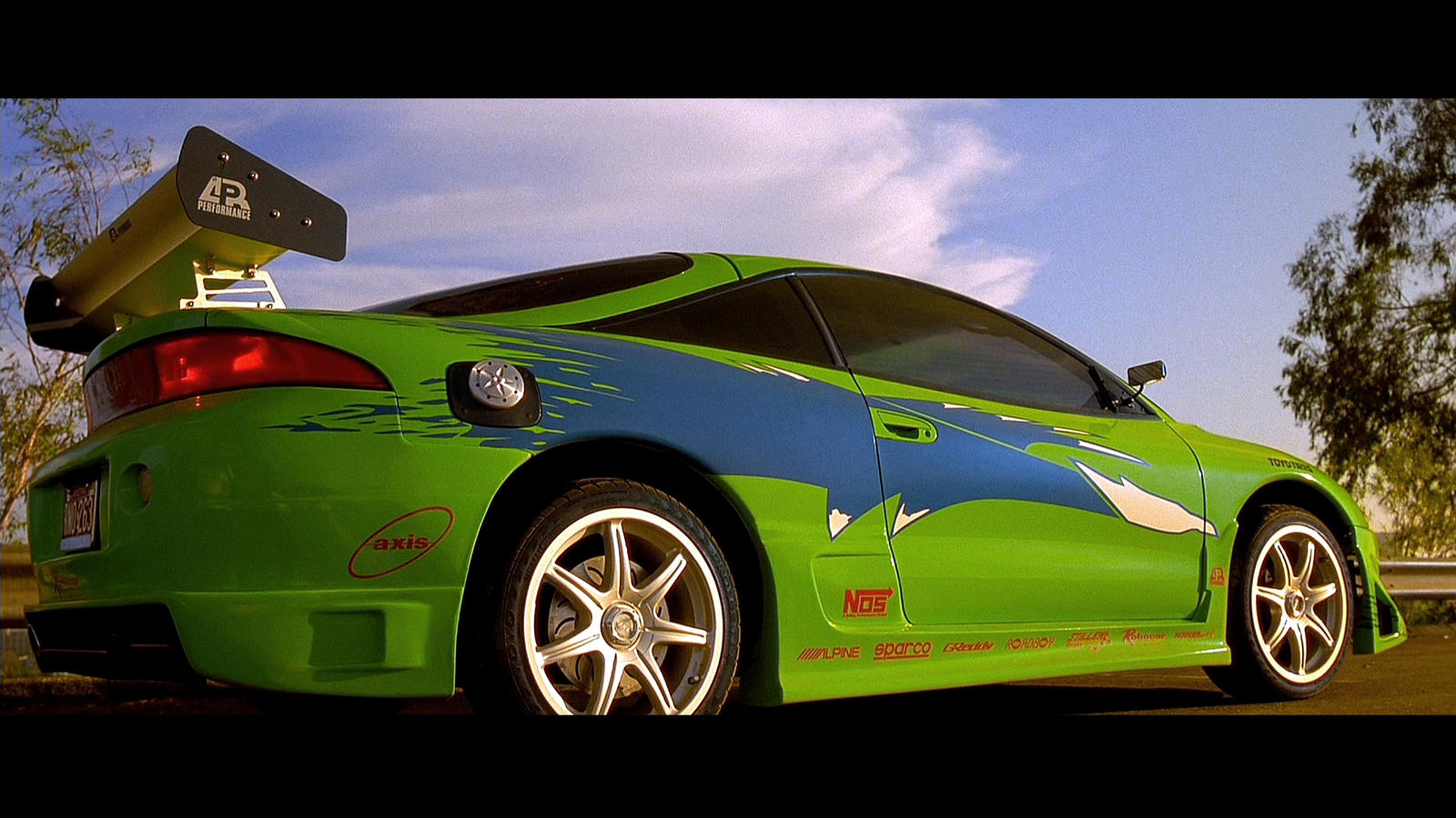 wallpapers fast and furious mitsubishi eclipse description mitshubishi - Mitsubishi Eclipse Fast And Furious Wallpaper