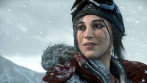 Rise Of The Tomb Raider - Lara Croft (1)