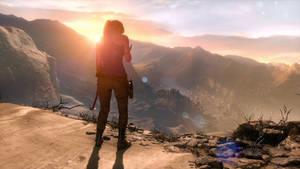 Rise Of The Tomb Raider - Lara Croft (3)