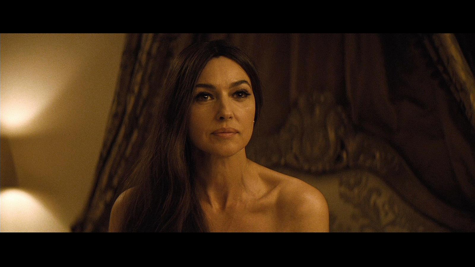 007 Spectre - Lucia Sciarra (2) by NewYungGun on DeviantArt Monica Bellucci 2018