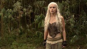 Game Of Thrones - Daenerys Targaryen (9)