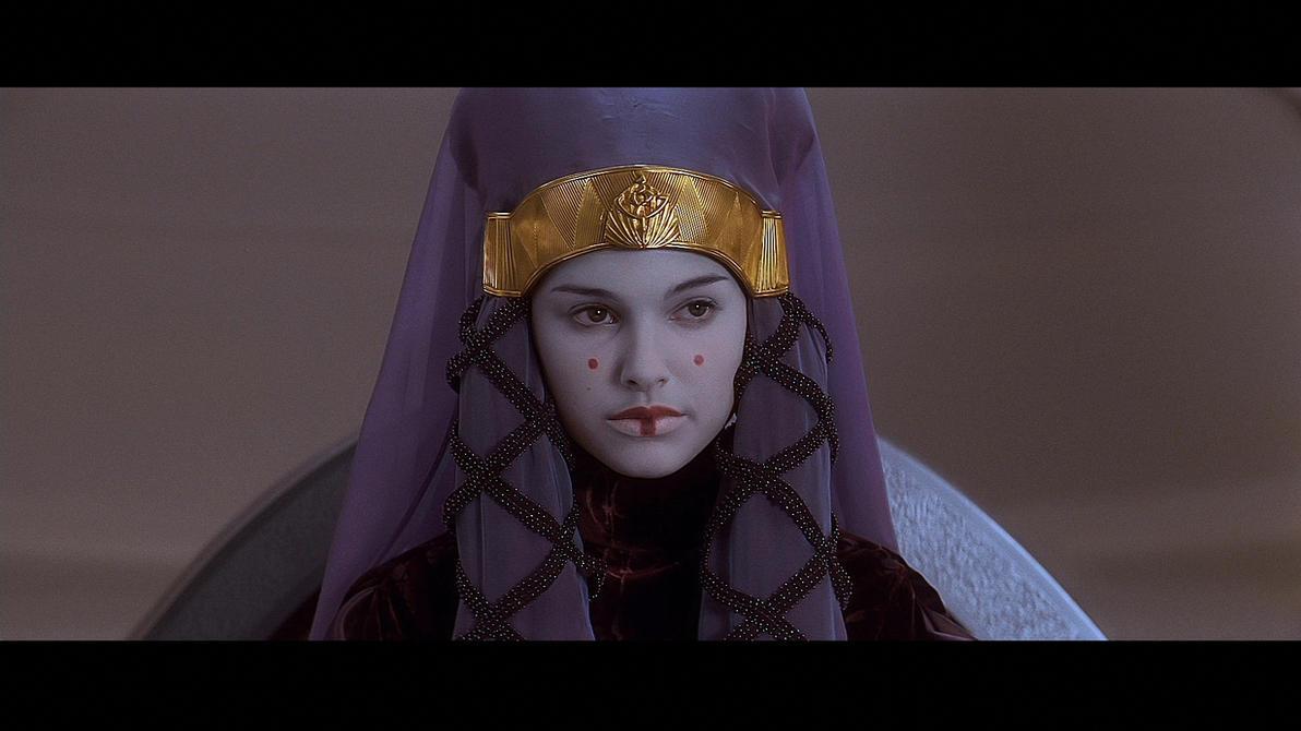 Star Wars Episode I - Padme Amidala (10) by NewYungGun on ...