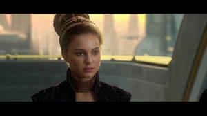 Star Wars Episode II - Padme Amidala (2)