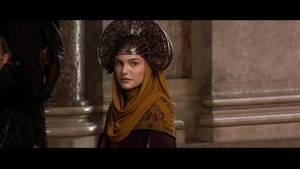 Star Wars Episode II - Padme Amidala (3)