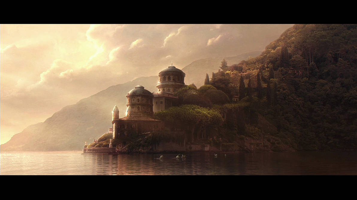 Star Wars Episode Ii Naboo 5 By Newyunggun On Deviantart
