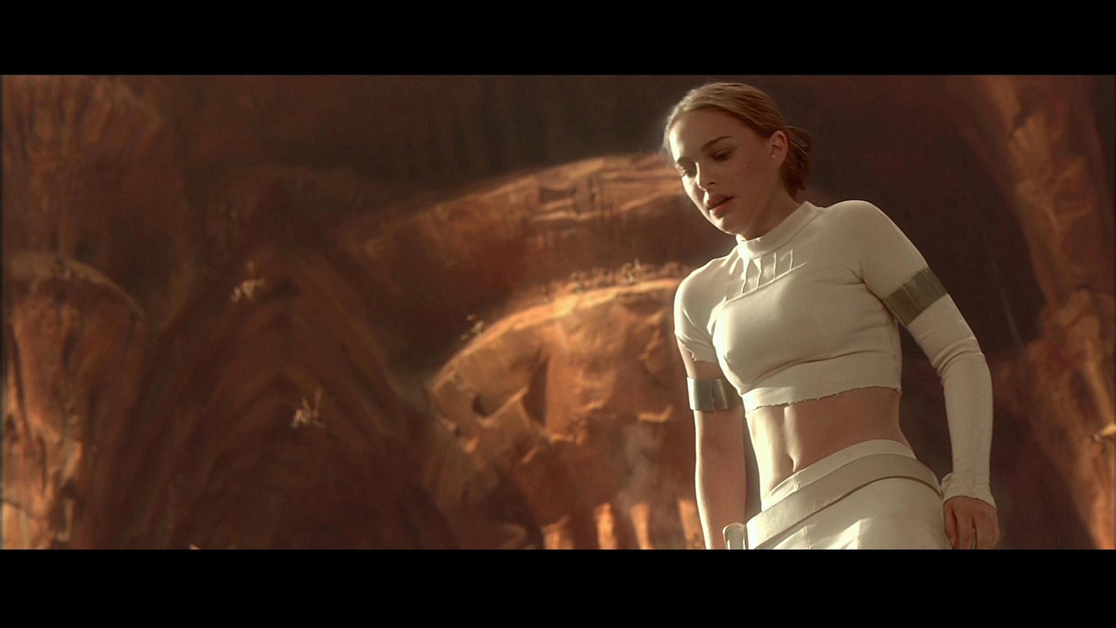 Star Wars Episode Ii Padme Amidala 19 By Newyunggun On