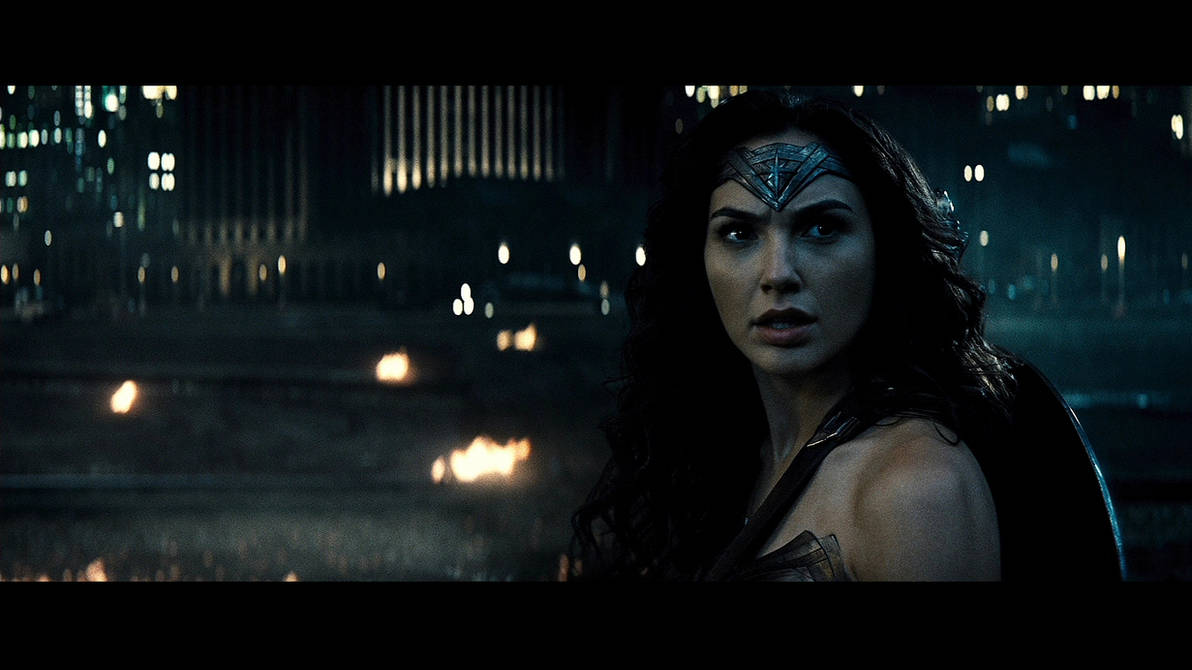 Batman v Superman - Wonder Woman (3)