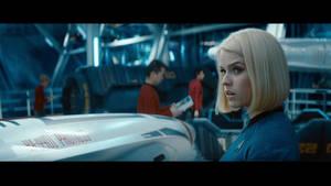 Star Trek Into Darkness - Carol Marcus (2)