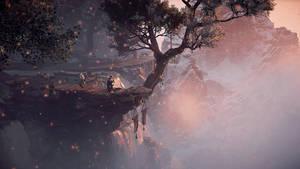 Horizon Zero Dawn - Landscape (2)