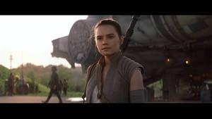Star Wars Episode VII - Rey (13)