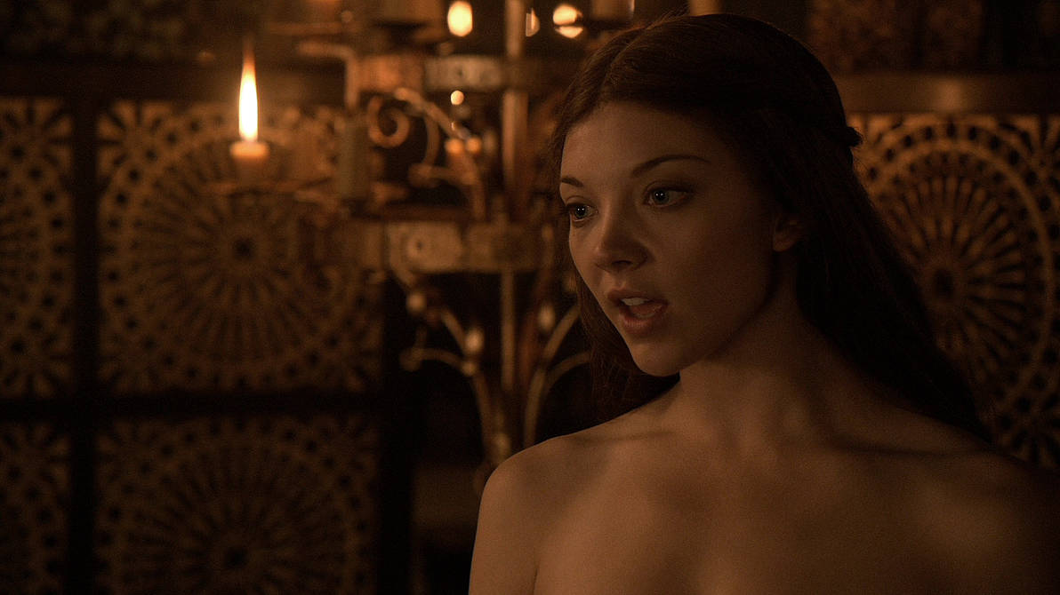 Game Of Thrones - Margaery Tyrell (4) by NewYungGun on