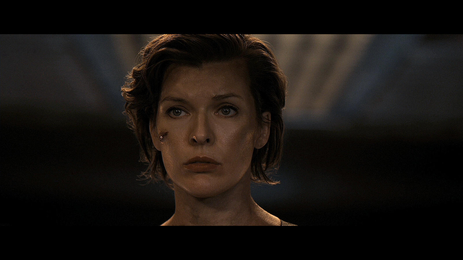 Resident Evil The Final Chapter Alice 18 By Newyunggun On