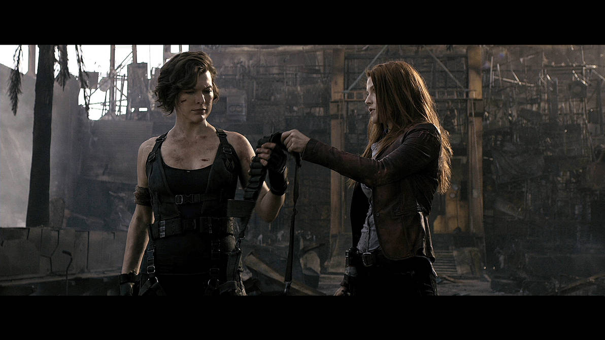 resident evil the final chapter alice