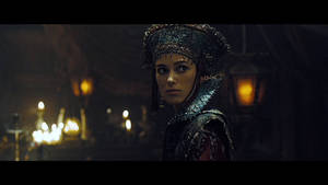 Pirates Of The Caribbean 3 - Elizabeth (5)