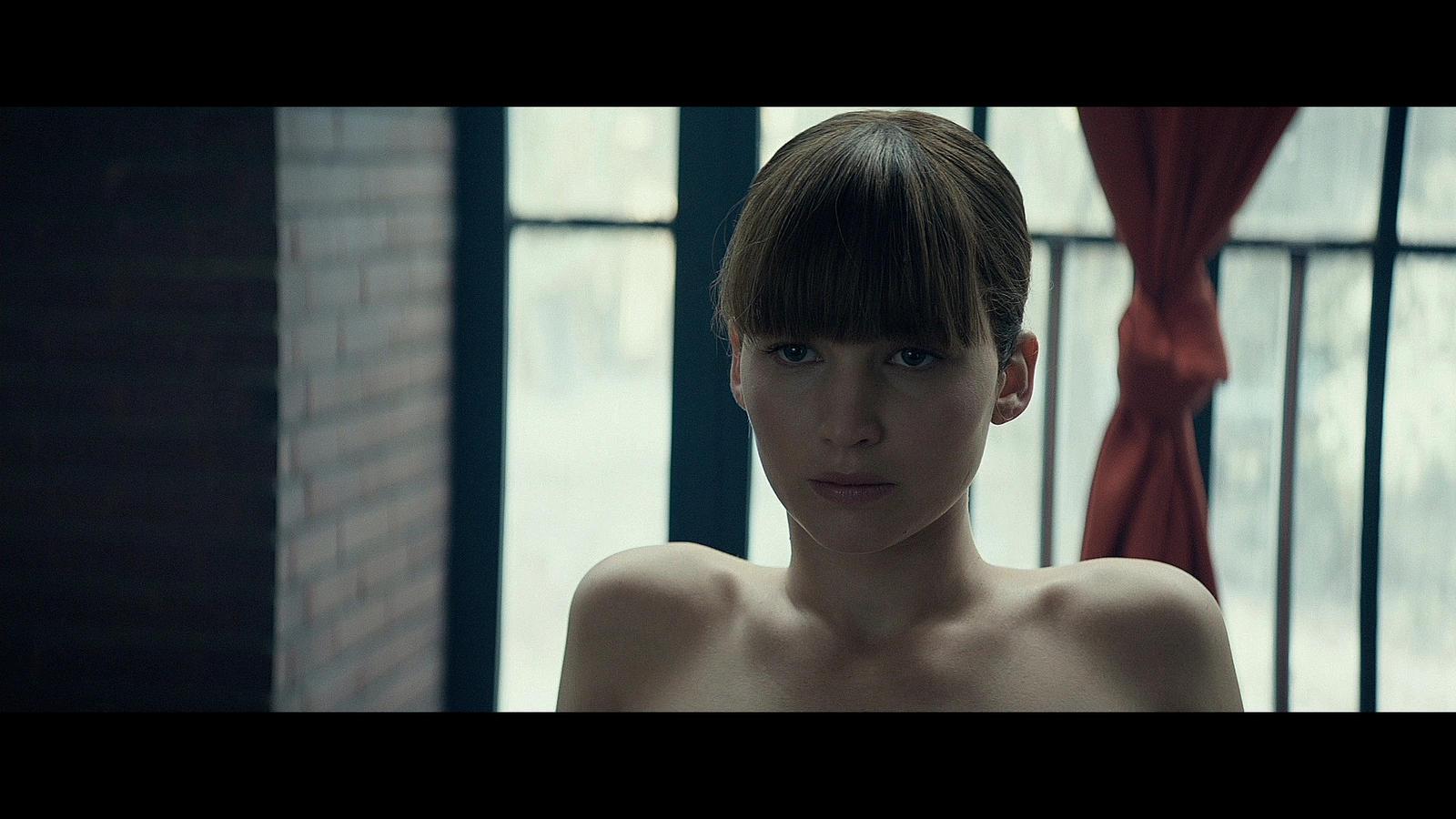 Red Sparrow - Dominika Egorova (20) by NewYungGun on