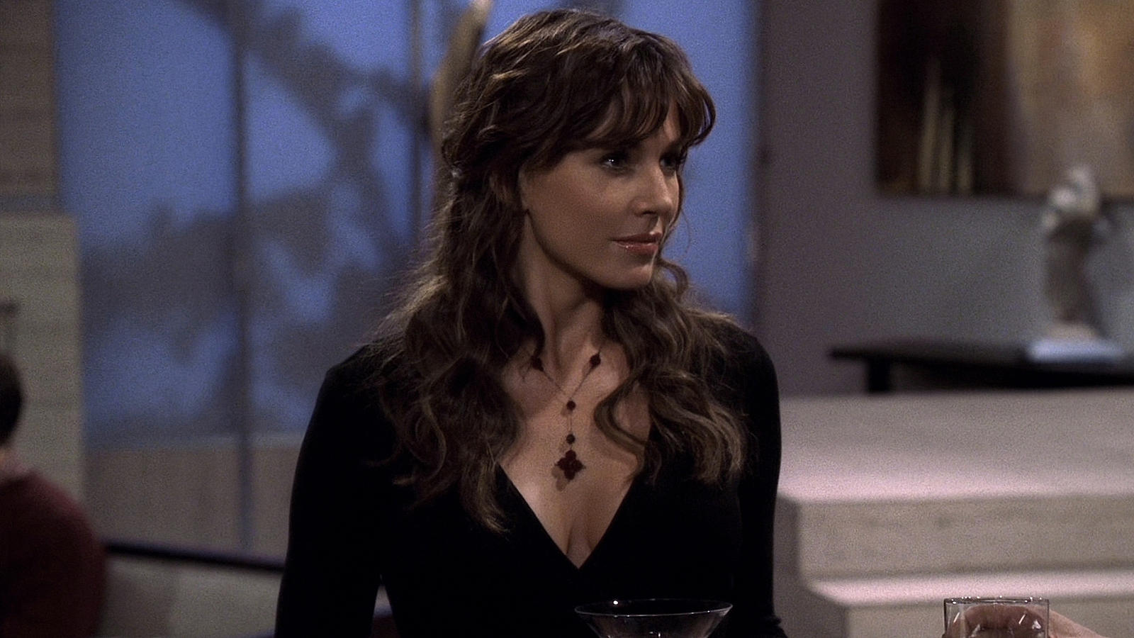 Krista Allen Two And A Half