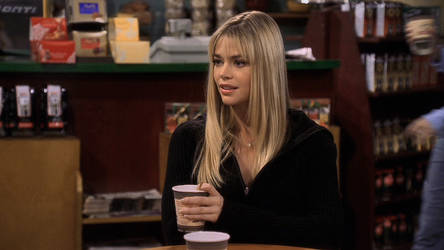 Two And A Half Men - Lisa (1)