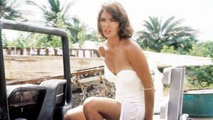 007 Licence To Kill - Lupe Lamora [Extra] (1)