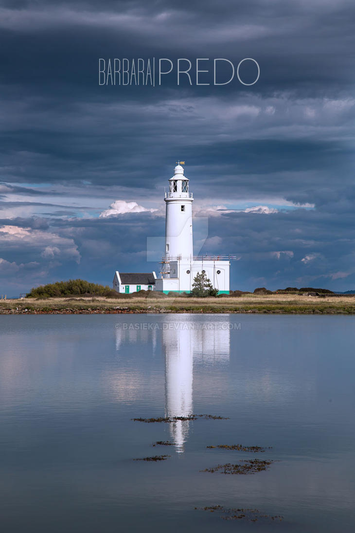 Lighthouse by basieka