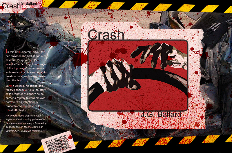 Crash remix by greycom