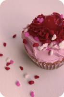 Cupcake by megancatfish
