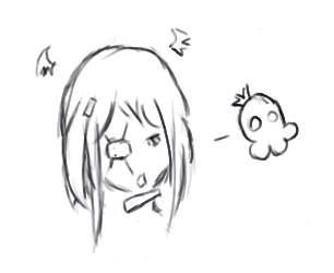 Dizzed by emominicake