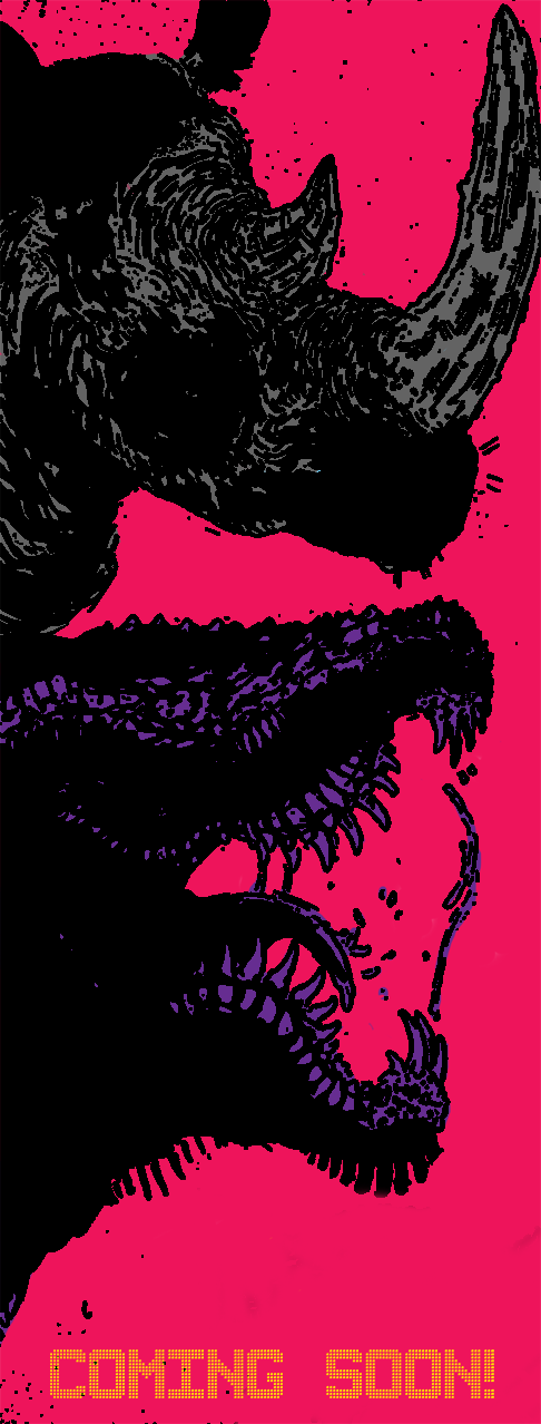 Coming soon,,, by Aciddogballs