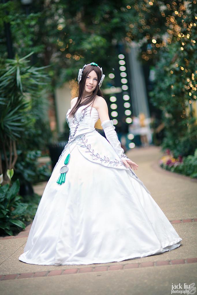 Forever a Princess
