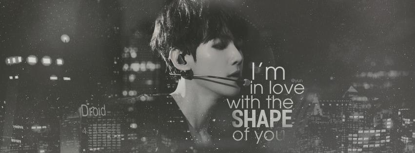 #Baekhyun Shape of You by SakuraMidori-chan